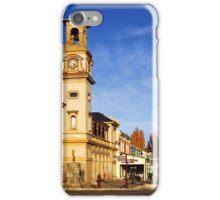 Beechworth Post Office iPhone Case/Skin