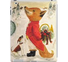 Tis The Season iPad Case/Skin