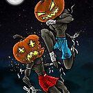 Smashing Pumpkins by Meerkatsu