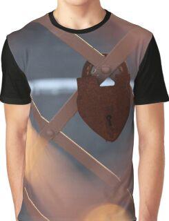 Do Not Open Graphic T-Shirt
