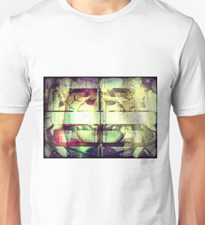 Objectivism // Put Some Icing On The Invisible Cake Unisex T-Shirt