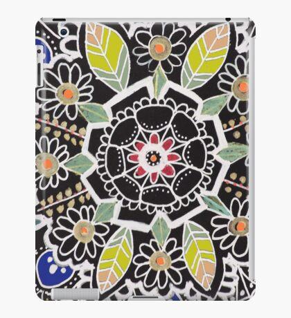 fleur indienne iPad Case/Skin