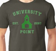 Fallout - University Point Unisex T-Shirt