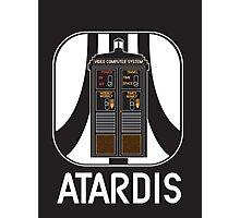 ATARDIS Photographic Print