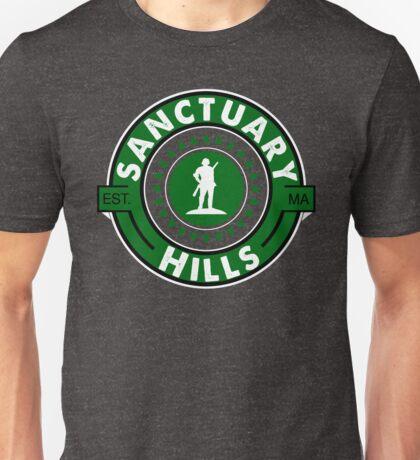 Fallout - Sanctuary Hills Unisex T-Shirt