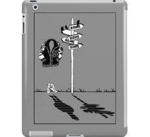 'Get Home' iPad Case/Skin