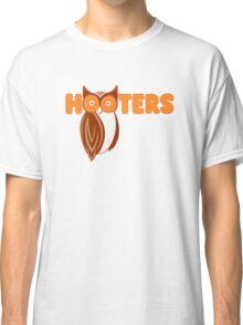 Hooters  Classic T-Shirt