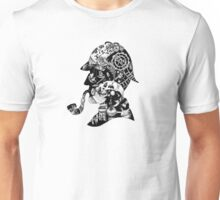 Mr. Holmes Unisex T-Shirt
