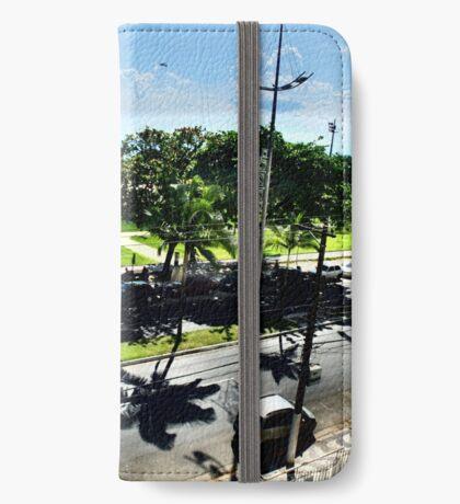 Santos, Brazil iPhone Wallet/Case/Skin