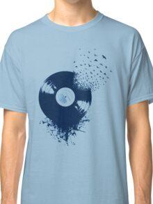 vinyl record Classic T-Shirt
