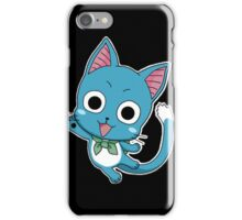 Fairy Tail Happy iPhone Case/Skin