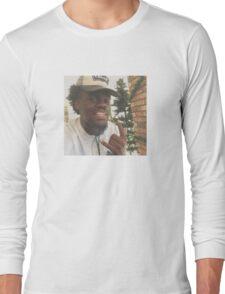 ugly god gang gang Long Sleeve T-Shirt