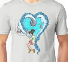 Always By My Side Unisex T-Shirt