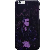 Bruce Wayne iPhone Case/Skin