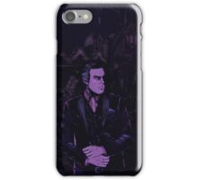 Bruce Wayne iPhone Case/Skin