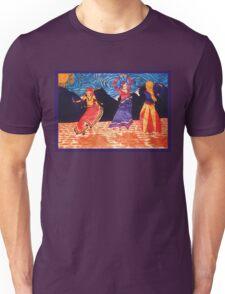 The Celebratory Survival Dance Unisex T-Shirt