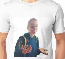 Whatever Johan Unisex T-Shirt