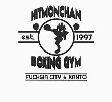 Hitmonchan Boxing Gym | Gray Unisex T-Shirt