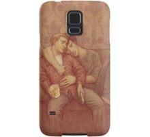 calm Samsung Galaxy Case/Skin