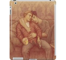 calm iPad Case/Skin