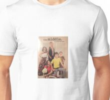 The Hecks a perfect family Unisex T-Shirt