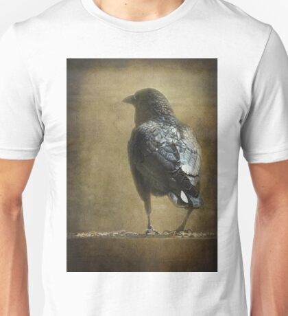 Ravens and Robins' Seeds Unisex T-Shirt
