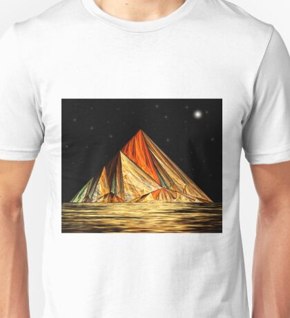 Pyramid Mountain T-Shirt