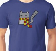 Gryffindor Kitty Unisex T-Shirt