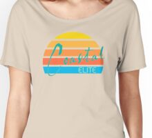 Coastal Elite Women's Relaxed Fit T-Shirt