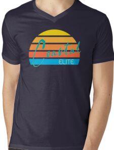 Coastal Elite Mens V-Neck T-Shirt