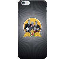 MJN crew iPhone Case/Skin
