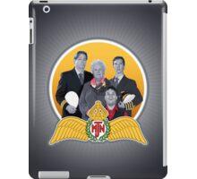 MJN crew iPad Case/Skin