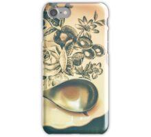 Wake Up Call iPhone Case/Skin