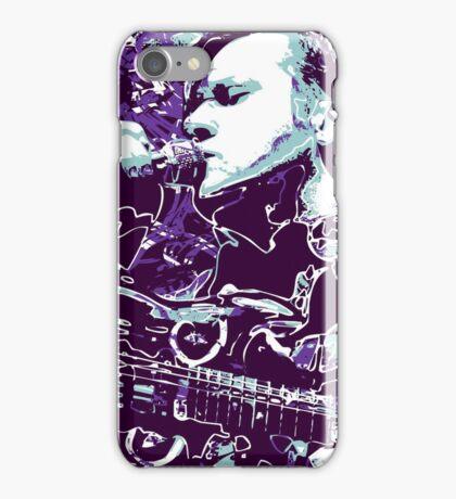 isaac brock. iPhone Case/Skin