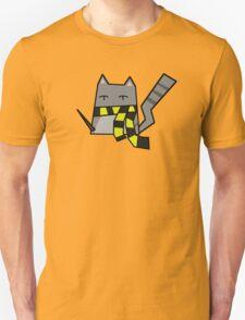 Hufflepuff Kitty T-Shirt
