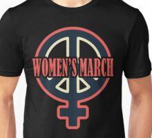 march Unisex T-Shirt