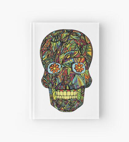 Dia de los Muertos Hardcover Journal