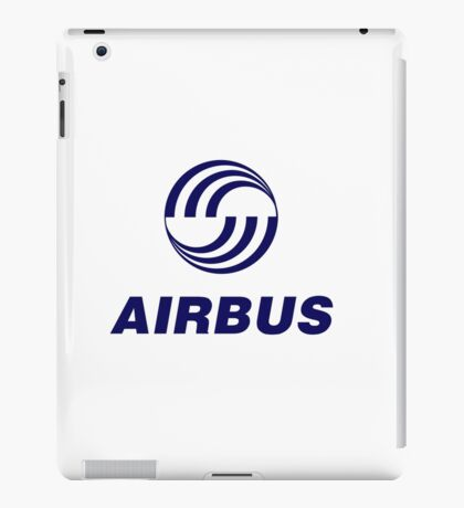 Airbus Industries  iPad Case/Skin