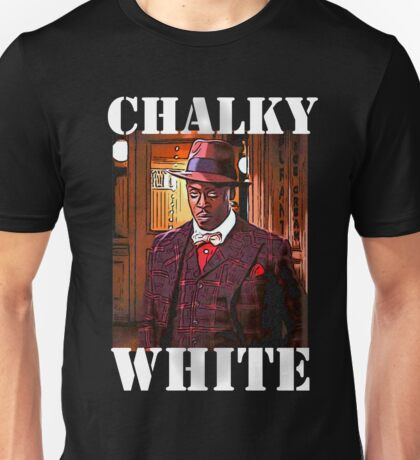 Chalky White Unisex T-Shirt