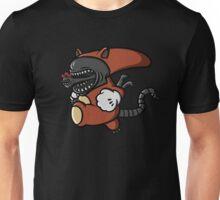 Tanoki Xenomorph Unisex T-Shirt