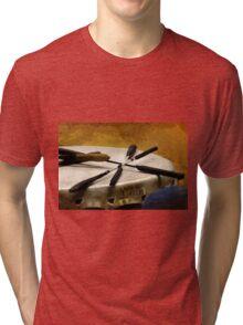 At Rest Tri-blend T-Shirt