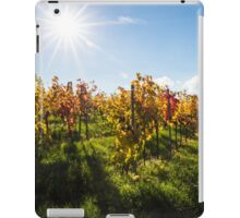 Vineyard iPad Case/Skin