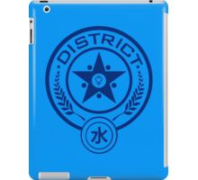 The Senshi Games: Mercury iPad Case/Skin
