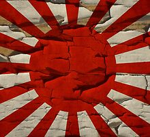 THE RISING SUN by IMPACTEES
