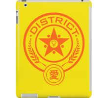 The Senshi Games: Venus iPad Case/Skin