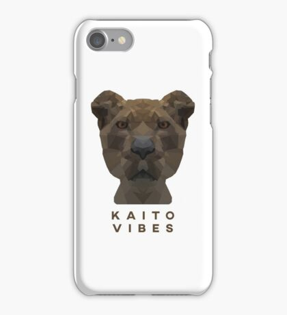 Low Poly Digital Art (Phone cases) iPhone Case/Skin