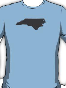 North Carolina Plain T-Shirt