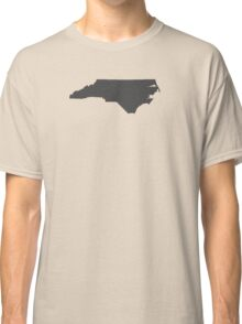 North Carolina Plain Classic T-Shirt