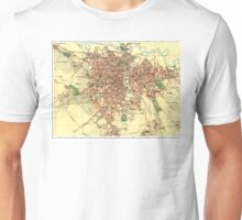 Guide to the city of São Paulo Unisex T-Shirt