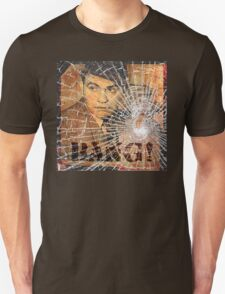 Bang! Edward G. Robinson's Gun! Unisex T-Shirt